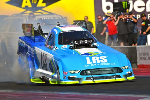 (Tim Wilkerson is a 20x NHRA Nitro Funny Car Winner)