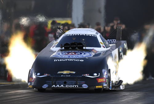 (Robert Hight came very close to a barrier breaking 340 mph run @ NHRA Sonoma)
