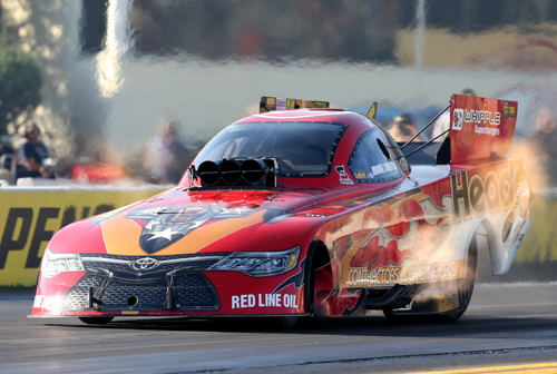 (Sweden's Jonnie Lindberg ran a career best 3.894 secs at 331.53 mph - to qualify #4!)